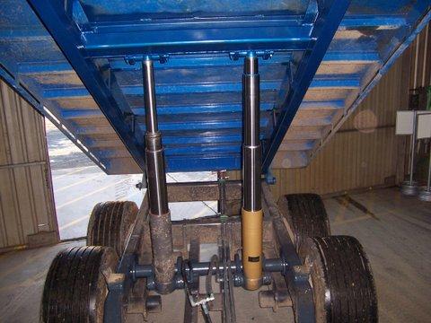 Certified Truck Repairs