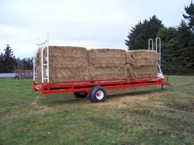 Bale Feeder