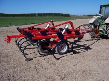 Heavy Duty Cultivator
