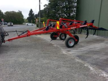 3m Chisel Plough