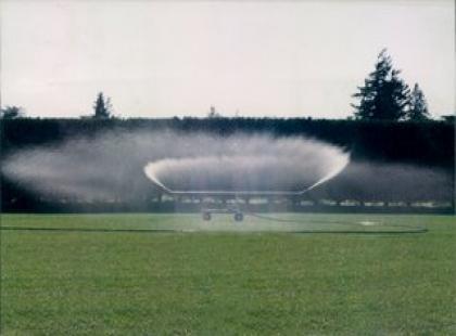 Water Irrigator