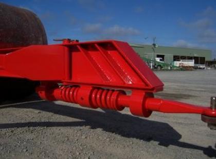Land roller